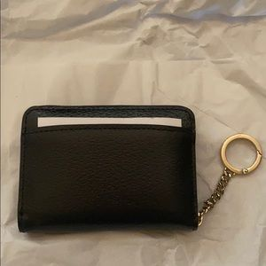kate spade Accessories - New Kate spade New York small black wallet